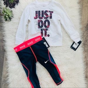Nike Toddler Top